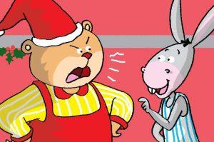 Damru's Christmas
