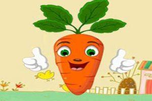 tricky fruits