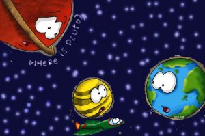 where-is-pluto