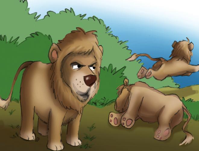 Go-to-the-Jungle,-Sam