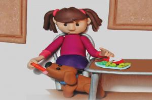Little-zena