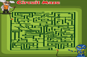 Map quest