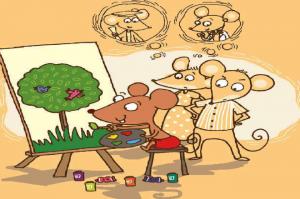 Rattu-the-artist