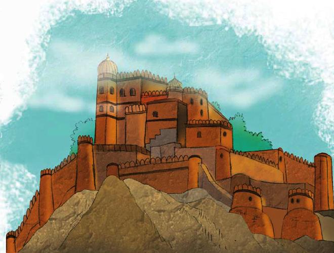 Mattu's-Trip-to-Kumbhalgarh-Fort3