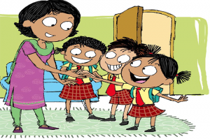 Raj's-Summer-Lesson1