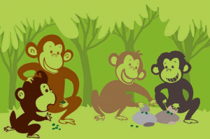 The-Clever-Chimpanzees1